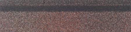 Коньки-карнизы SHINGLAS Шельф 253х1003 мм (20 гонтов, 20 пог.м, 5 кв.м) - 3