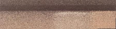 Коньки-карнизы SHINGLAS Бархан 253х1003 мм (20 гонтов, 20 пог.м, 5 кв.м) - 3