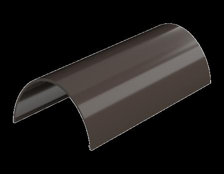 ТН ПВХ D125/82 мм желоб (1,5 м) - 3