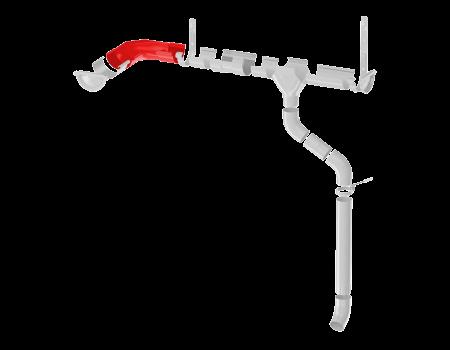 ТН МВС, внутренний угол 90° - 6