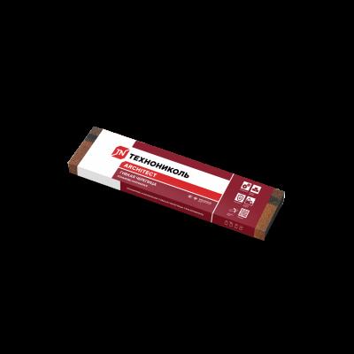 Коньки-карнизы SHINGLAS Красный микс 253х1003 мм (20 гонтов, 20 пог.м, 5 кв.м) - 3