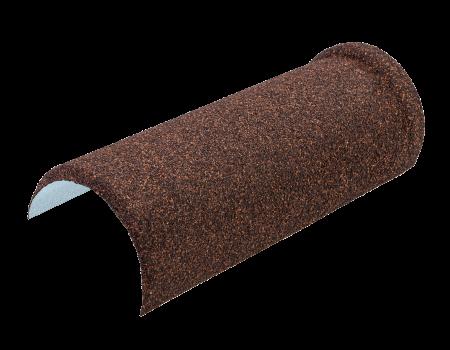 Конек полукруглый LUXARD Пробка, 395х148 мм, (радиус 74 мм) - 1