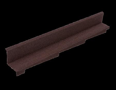Боковое примыкание LUXARD (левое) Мокко, 1250х110х100 мм, (0,13 кв.м) - 1