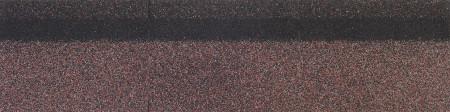 Коньки-карнизы SHINGLAS Мрамор 253х1003 мм (20 гонтов, 20 пог.м, 5 кв.м) - 1