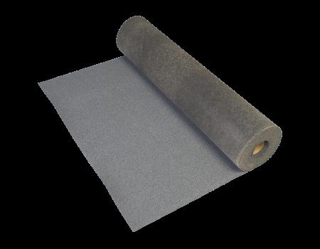 Ендовный ковер SHINGLAS, 10x1 м, Серый камень - 1