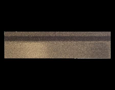 Коньки-карнизы SHINGLAS Техас 253х1003 мм (20 гонтов, 20 пог.м, 5 кв.м) - 1