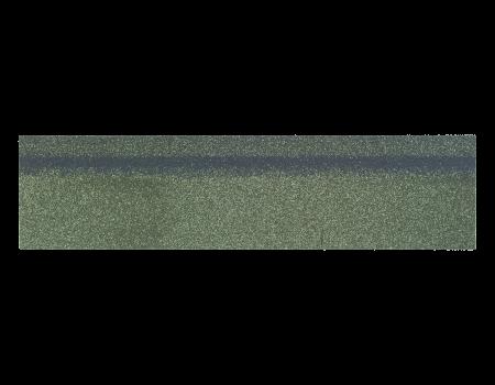 Коньки-карнизы SHINGLAS Онтарио 253х1003 мм (20 гонтов, 20 пог.м, 5 кв.м) - 1