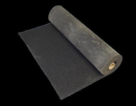Ендовный ковер SHINGLAS, 10x1 м, Черный - 1