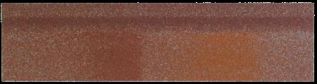 Коньки-карнизы SHINGLAS Юта 253х1003 мм (20 гонтов, 20 пог.м, 5 кв.м) - 2