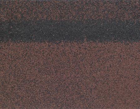 Коньки-карнизы SHINGLAS Коричневый 253х1003 мм (20 гонтов, 20 пог.м, 5 кв.м) - 2