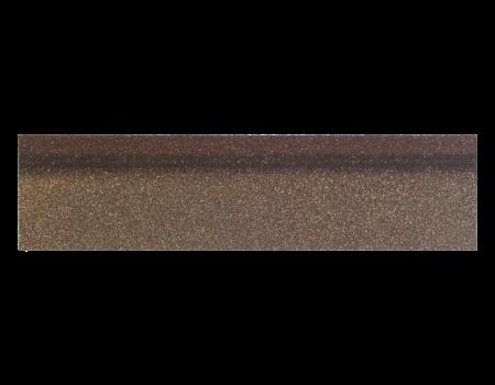 Коньки-карнизы SHINGLAS Африка 253х1003 мм (20 гонтов, 20 пог.м, 5 кв.м) - 1