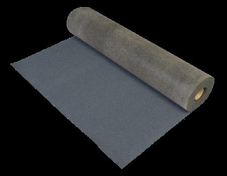 Ендовный ковер SHINGLAS, 10x1 м, Темно-серый - 1