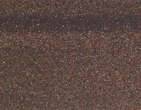 Коньки-карнизы SHINGLAS Алабама 253х1003 мм (20 гонтов, 20 пог.м, 5 кв.м) - 2