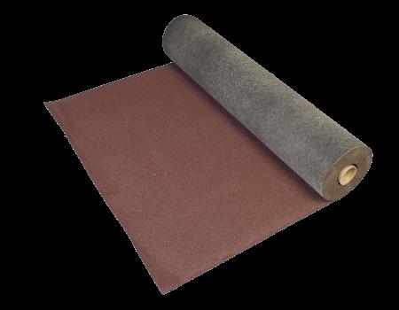 Ендовный ковер SHINGLAS, 10x1 м, Светло-коричневый - 1