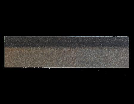 Коньки-карнизы SHINGLAS Европа 253х1003 мм (20 гонтов, 20 пог.м, 5 кв.м) - 1
