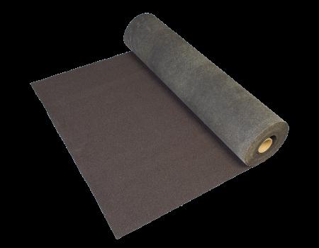Ендовный ковер SHINGLAS, 10x1 м, темно-коричневый - 1