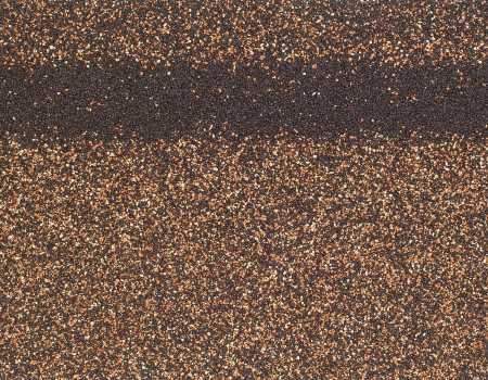 Коньки-карнизы SHINGLAS Светло-коричневый 253х1003 мм (20 гонтов, 20 пог.м, 5 кв.м) - 2