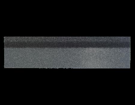 Коньки-карнизы SHINGLAS Ниагара 253х1003 мм (20 гонтов, 20 пог.м, 5 кв.м) - 1