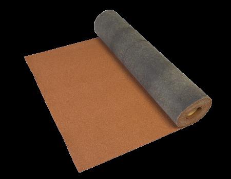 Ендовный ковер SHINGLAS, 10x1 м, Кирпичный - 1