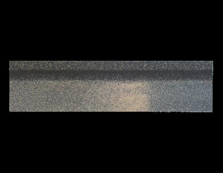 Коньки-карнизы SHINGLAS Индиго 253х1003 мм (20 гонтов, 20 пог.м, 5 кв.м) - 1