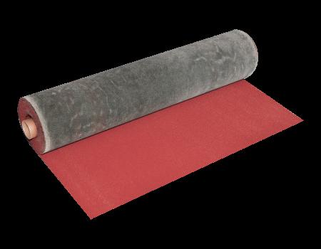 Ендовный ковер SHINGLAS, 10x1 м, Красный коралл - 1
