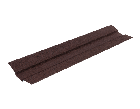 Накладка ендовы LUXARD Мокко, (длина 1250 мм) - 1