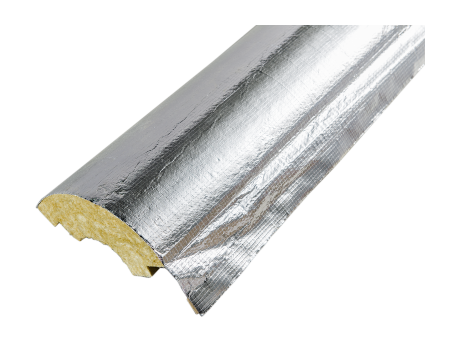 Элемент цилиндра ТЕХНО 80 ФА 1200x273x080 (1 из 3) - 5
