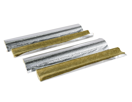 Элемент цилиндра ТЕХНО 80 ФА 1200x273x060 (1 из 4) - 2