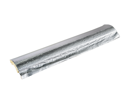 Элемент цилиндра ТЕХНО 80 ФА 1200x159x120 (1 из 4) - 4