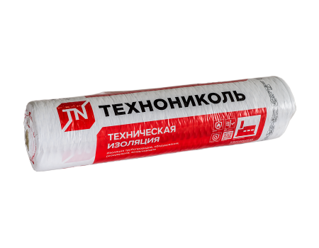 Мат прошивной ТЕХНО 80 ГП ФА, 2400х1200 мм (2,88 кв.м) - 1