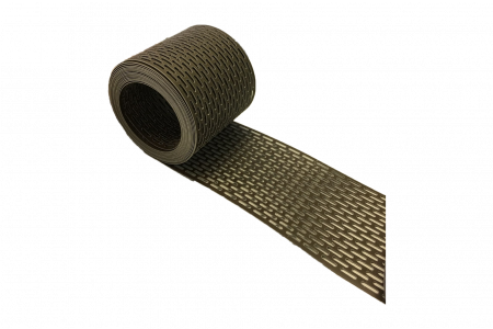 ТЕХНОНИКОЛЬ вентиляционная лента ПВХ, 5 м - 1