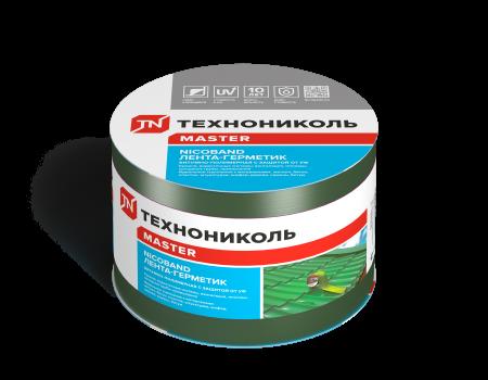 NICOBAND зеленый 10м х 10см ГП (коробка 3 рулона) - 1