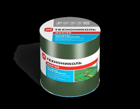NICOBAND зеленый 10м х 15см ГП (коробка 2 рулона) - 1