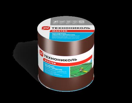 NICOBAND коричневый 10м х 15см ГП (коробка 2 рулона) - 1