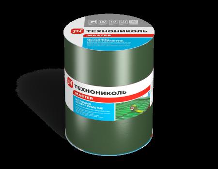 NICOBAND зеленый 10м х 20см ГП (коробка 1 рулон) - 1