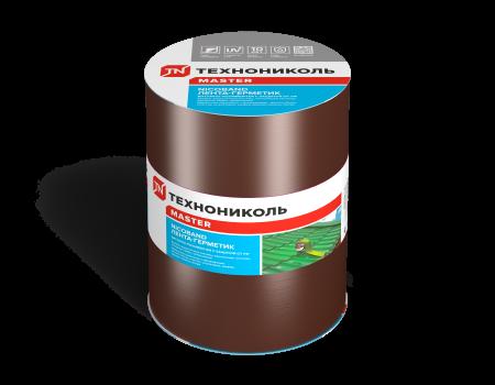 NICOBAND коричневый 10м х 20см ГП (коробка 1 рулон) - 1