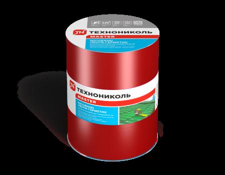 NICOBAND красный 10м х 20см ГП (коробка 1 рулон) - 1