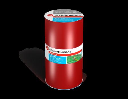 NICOBAND красный 10м х 30см ГП (коробка 1 рулон) - 1