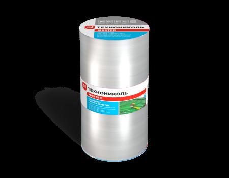 NICOBAND серебристый 10м х 30см ГП (коробка 1 рулон) - 1