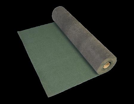 Ендовный ковер SHINGLAS, 10x1 м, Зеленый - 1