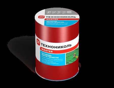 NICOBAND красный 3м х 15см ГП (коробка 8 рулонов) - 1