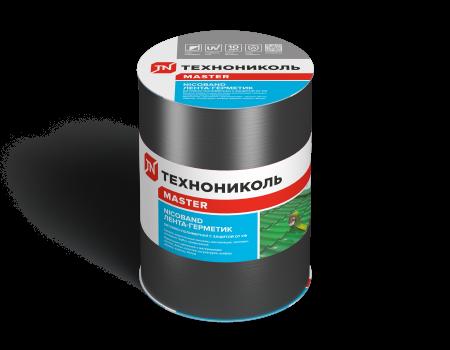 NICOBAND темно-серый 3м х 15см ГП (коробка 8 рулонов) - 1