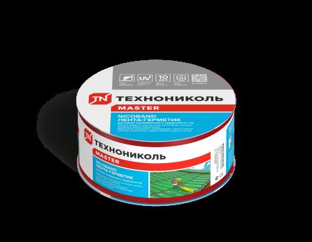 NICOBAND красный 3м х 5см ГП (коробка 24 рулона) - 1