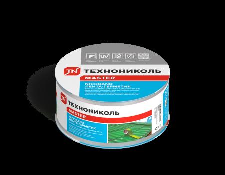 NICOBAND серебристый 3м х 5см ГП (коробка 24 рулона) - 1