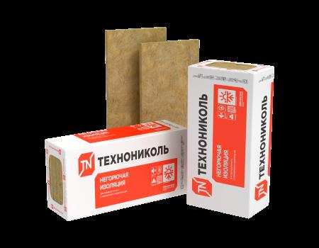 Утеплитель ТЕХНОРУФ 45, 1200Х600Х50 мм, (6  плит,  4,32 кв.м) - 1