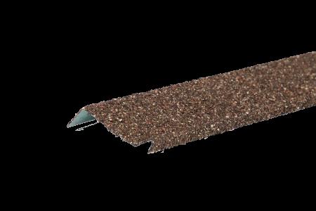 Планка примыкания с гранулятом - 1