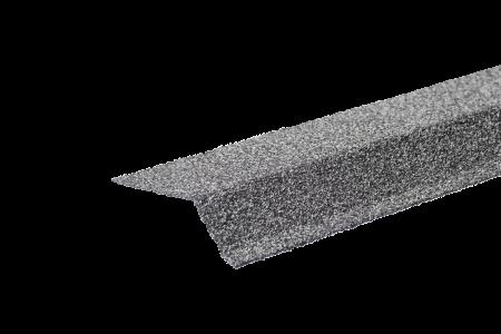 Планка карнизная с гранулятом - 1