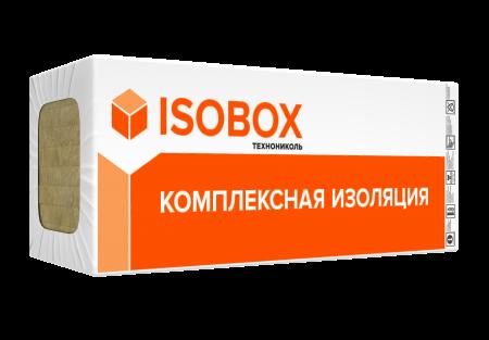 Утеплитель ИЗОБОКС ИНСАЙД, 1200Х600 - 1