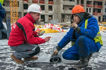 Сопровождение монтажа строительных материалов - 5