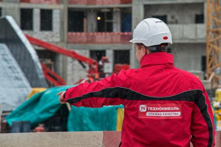 Сопровождение монтажа строительных материалов - 6